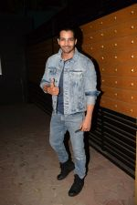 Harshvardhan Rane at the Screening of film Parmanu in Yashraj, mumbai on 24th May 2018 (31)_5b0cfde5c18f0.JPG