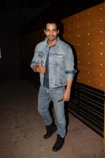 Harshvardhan Rane at the Screening of film Parmanu in Yashraj, mumbai on 24th May 2018 (32)_5b0cfde8ec0ec.JPG