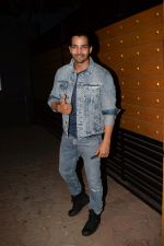 Harshvardhan Rane at the Screening of film Parmanu in Yashraj, mumbai on 24th May 2018 (33)_5b0cfdec06758.JPG