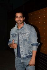 Harshvardhan Rane at the Screening of film Parmanu in Yashraj, mumbai on 24th May 2018 (35)_5b0cfdf5adf66.JPG