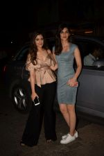 Kriti Sanon, Nupur Sanon at Mukesh chhabra_s birthday party on 26th May 2018 (29)_5b0d0fc9c3abf.JPG