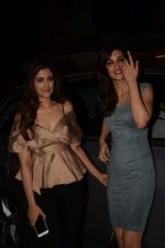 Kriti Sanon, Nupur Sanon at Mukesh chhabra_s birthday party on 26th May 2018 (31)_5b0d0fcb333c6.JPG
