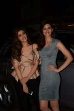 Kriti Sanon, Nupur Sanon at Mukesh chhabra_s birthday party on 26th May 2018 (33)_5b0d0fcf44d81.JPG
