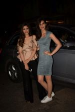 Kriti Sanon, Nupur Sanon at Mukesh chhabra_s birthday party on 26th May 2018 (35)_5b0d0fd2f228f.JPG