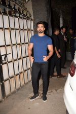Saqib Saleem at Mukesh chhabra_s birthday party on 26th May 2018 (148)_5b0d108fbd43e.JPG