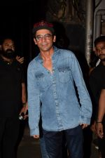 Sunil Grover at Mukesh chhabra's birthday party on 26th May 2018