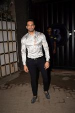 Upen Patel at Mukesh chhabra's birthday party on 26th May 2018
