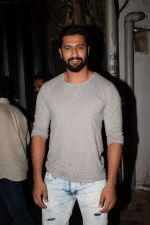 Vicky Kaushal at Mukesh chhabra's birthday party on 26th May 2018