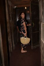 Jacqueline Fernandez spotted at Pali Bhavan bandra on 29th May 2018