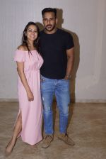 Anita Hassanandani, Rohit Reddy at the Special Screening Of Film Veere Di Wedding on 29th May 2018 (423)_5b0ea353596bf.JPG