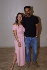 Anita Hassanandani, Rohit Reddy at the Special Screening Of Film Veere Di Wedding on 29th May 2018 (427)_5b0ea35985109.JPG