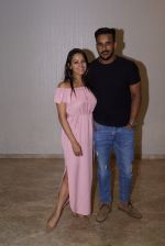 Anita Hassanandani, Rohit Reddy at the Special Screening Of Film Veere Di Wedding on 29th May 2018 (430)_5b0ea363eaebc.JPG