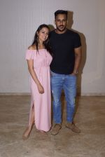 Anita Hassanandani, Rohit Reddy at the Special Screening Of Film Veere Di Wedding on 29th May 2018 (432)_5b0ea368600d9.JPG