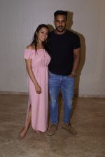 Anita Hassanandani, Rohit Reddy at the Special Screening Of Film Veere Di Wedding on 29th May 2018 (437)_5b0ea3709be4e.JPG