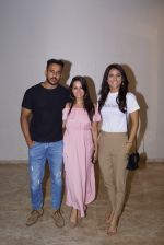 Anita Hassanandani, Rohit Reddy, Madhurima Tuli at the Special Screening Of Film Veere Di Wedding on 29th May 2018 (409)_5b0ea3c72e502.JPG