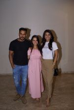 Anita Hassanandani, Rohit Reddy, Madhurima Tuli at the Special Screening Of Film Veere Di Wedding on 29th May 2018 (416)_5b0ea3d0db4d6.JPG