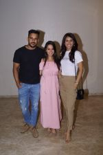 Anita Hassanandani, Rohit Reddy, Madhurima Tuli at the Special Screening Of Film Veere Di Wedding on 29th May 2018 (418)_5b0ea382ac5f5.JPG