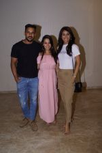 Anita Hassanandani, Rohit Reddy, Madhurima Tuli at the Special Screening Of Film Veere Di Wedding on 29th May 2018 (423)_5b0ea3d56d07f.JPG