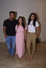 Anita Hassanandani, Rohit Reddy, Madhurima Tuli at the Special Screening Of Film Veere Di Wedding on 29th May 2018 (431)_5b0ea38d3ad51.JPG