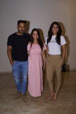 Anita Hassanandani, Rohit Reddy, Madhurima Tuli at the Special Screening Of Film Veere Di Wedding on 29th May 2018 (433)_5b0ea3e618d2d.JPG