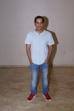 Gaurav Gera at the Special Screening Of Film Veere Di Wedding on 29th May 2018 (343)_5b0ea444c104f.JPG
