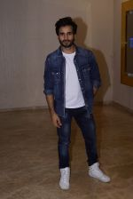Karan Tacker at the Special Screening Of Film Veere Di Wedding on 29th May 2018 (500)_5b0ea4e104d85.JPG