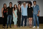 Krishna Bhatt, Vikram Bhatt,  Leena Jumani, Priyal Gor at the launch ofVikram bhatt web series Maaya 2 in the view Andheri on 29th May 2018 (47)_5b0eb103eaca9.JPG