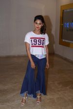 Krystle D'souza at the Special Screening Of Film Veere Di Wedding on 29th May 2018