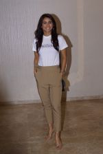 Madhurima Tuli at the Special Screening Of Film Veere Di Wedding on 29th May 2018 (406)_5b0ea3f3ca911.JPG
