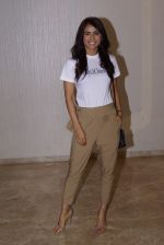 Madhurima Tuli at the Special Screening Of Film Veere Di Wedding on 29th May 2018