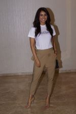 Madhurima Tuli at the Special Screening Of Film Veere Di Wedding on 29th May 2018 (418)_5b0ea442d4273.JPG