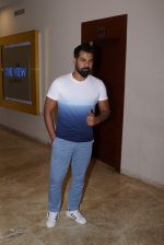 Shabbir Ahluwalia at the Special Screening Of Film Veere Di Wedding on 29th May 2018 (473)_5b0ea50e5a821.JPG