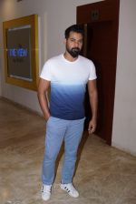 Shabbir Ahluwalia at the Special Screening Of Film Veere Di Wedding on 29th May 2018 (476)_5b0ea527ef900.JPG