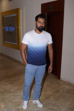 Shabbir Ahluwalia at the Special Screening Of Film Veere Di Wedding on 29th May 2018 (477)_5b0ea52fbd3b1.JPG