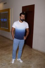 Shabbir Ahluwalia at the Special Screening Of Film Veere Di Wedding on 29th May 2018 (483)_5b0ea55fcb9d0.JPG