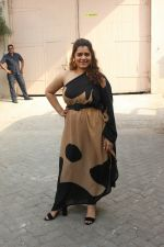 Shikha Talsania spotted at Mehboob Studio bandra on 29th May 2018 (12)_5b0e2186cbf41.JPG