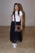 Urvashi Dholakia at the Special Screening Of Film Veere Di Wedding on 29th May 2018