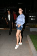 Ameesha Patel spotted at Yauatcha Mumbai on 30th May 2018 (1)_5b0fb50010f43.JPG