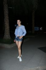Ameesha Patel spotted at Yauatcha Mumbai on 30th May 2018 (1)_5b0fb506dc03a.JPG