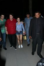 Ameesha Patel, Randhir Kapoor spotted at Yauatcha Mumbai on 30th May 2018 (10)_5b0fb4cdd3f1b.JPG