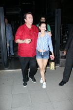 Ameesha Patel, Randhir Kapoor spotted at Yauatcha Mumbai on 30th May 2018 (13)_5b0fb4d8a5ba4.JPG