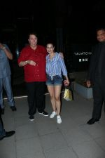 Ameesha Patel, Randhir Kapoor spotted at Yauatcha Mumbai on 30th May 2018 (18)_5b0fb58ac379c.JPG