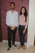 Ayaan & Krissann Barretto at the Launch of Banjaara Safar by T- series on 29th May 2018 (77)_5b0f96bb5ed55.JPG