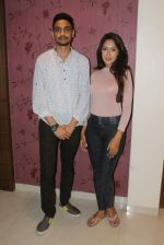 Ayaan & Krissann Barretto at the Launch of Banjaara Safar by T- series on 29th May 2018 (78)_5b0f972a85c21.JPG