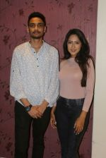 Ayaan & Krissann Barretto at the Launch of Banjaara Safar by T- series on 29th May 2018 (79)_5b0f96be4fd67.JPG
