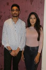 Ayaan & Krissann Barretto at the Launch of Banjaara Safar by T- series on 29th May 2018 (81)_5b0f972dbd80c.JPG