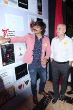 Vivek Oberoi, Anupam Kher at World No Tobacco Day 2018 event in Taj Lands end on 30th May 2018 (52)_5b0fb28ea47fe.jpg