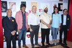 Vivek Oberoi, Anupam Kher, Priya Dutt at World No Tobacco Day 2018 event in Taj Lands end on 30th May 2018