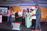 Vivek Oberoi, Anupam Kher, Priya Dutt, Neha Bhasin at World No Tobacco Day 2018 event in Taj Lands end on 30th May 2018