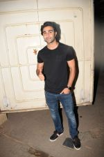 Aadar Jain at the screening of Bhavesh Joshi Superhero in sunny super sound on 31st May 2018 (101)_5b11203c7b42e.JPG